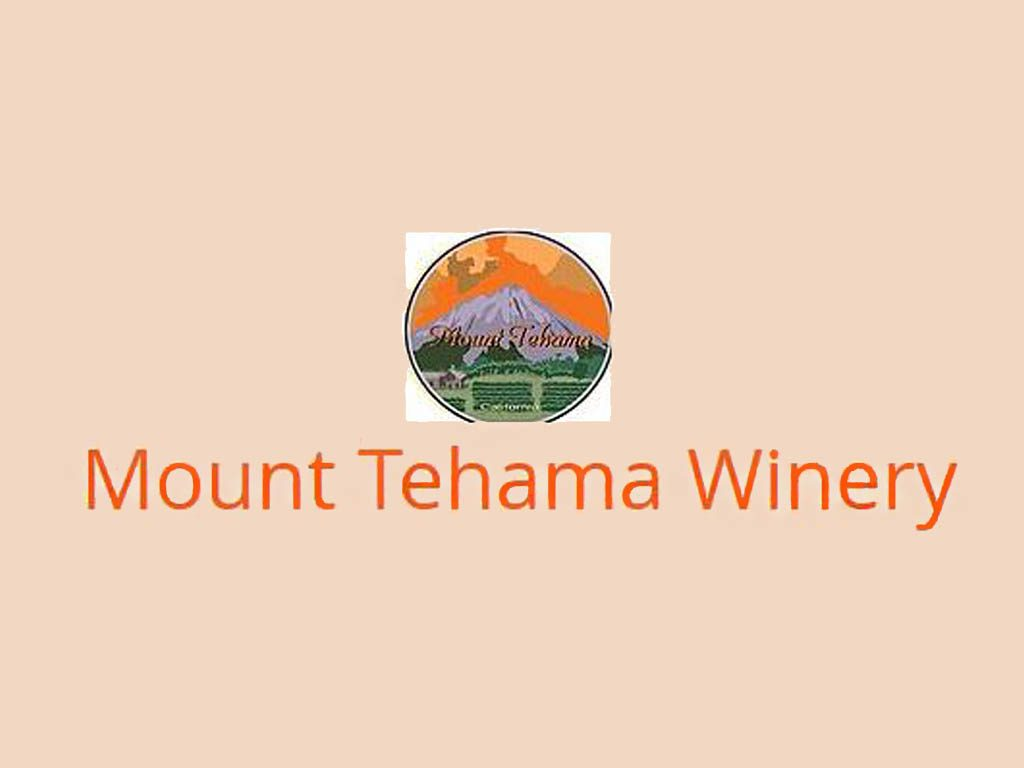 Mt. Tehama Winery