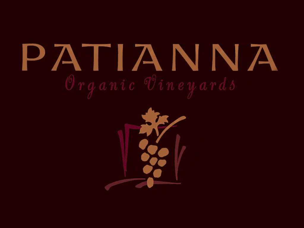Patianna Organic Vineyards