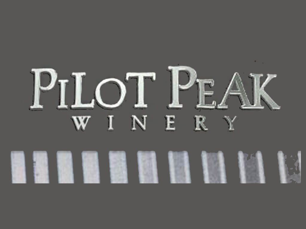 Pilot Peak Winery
