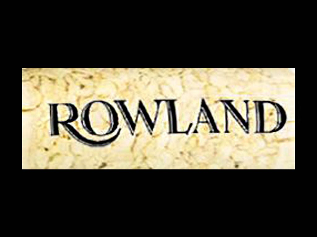 Rowland Cellars