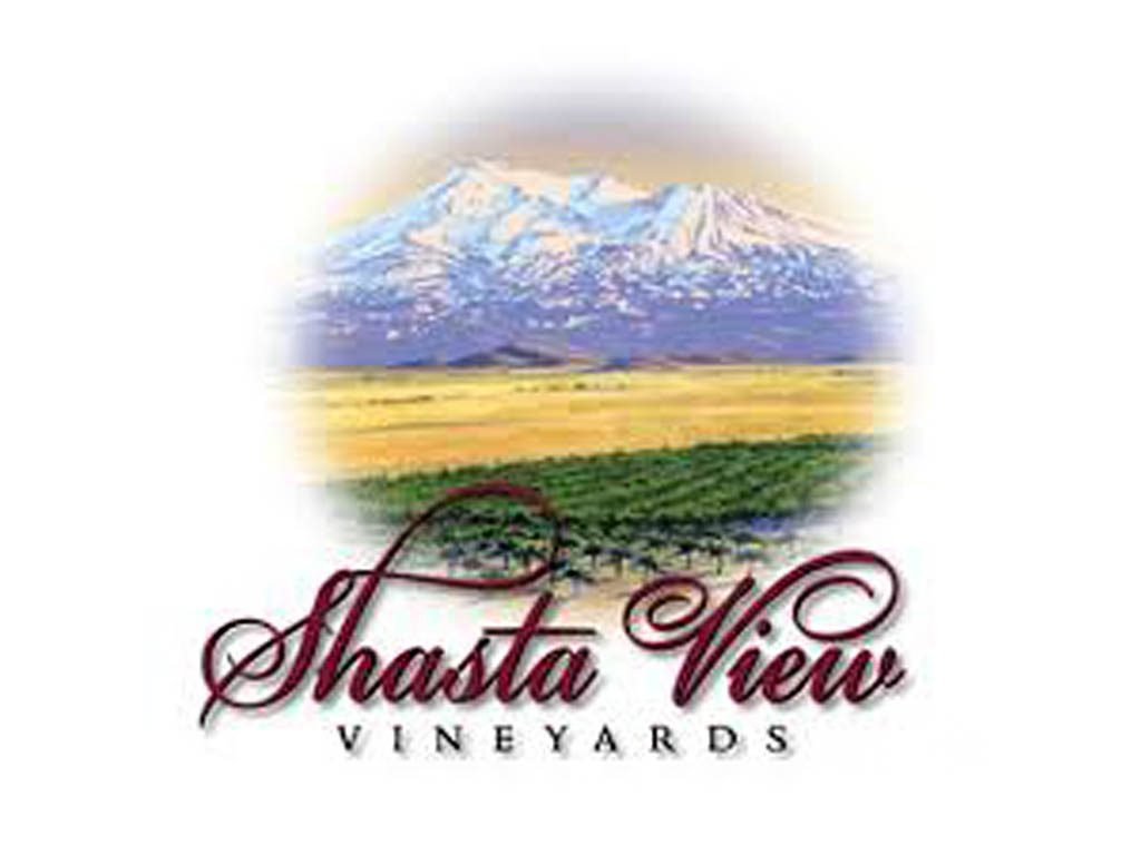 Shasta View Vineyards