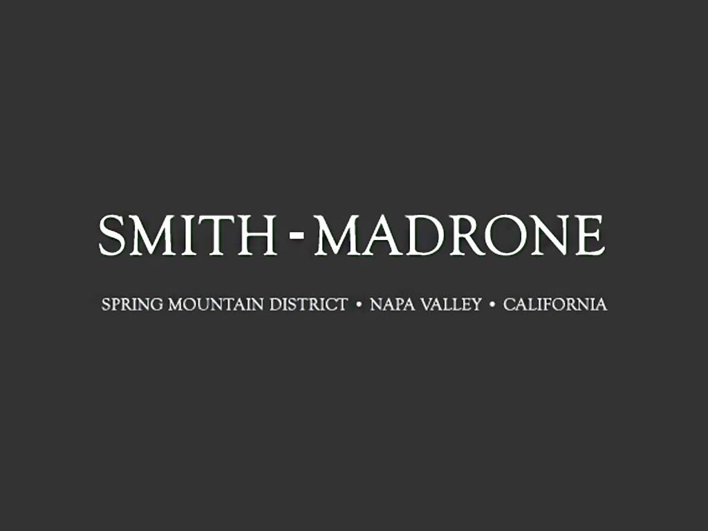 Smith-Madrone Vineyards & Winery