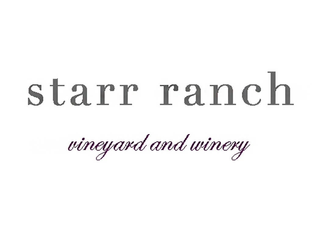 Starr- Ranch Winery