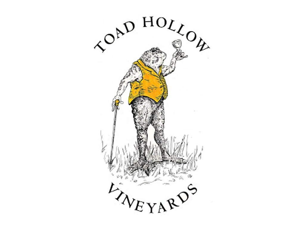 Toad Hollow Vineyards