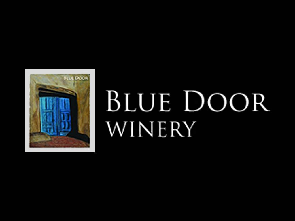 The Blue Door Winery