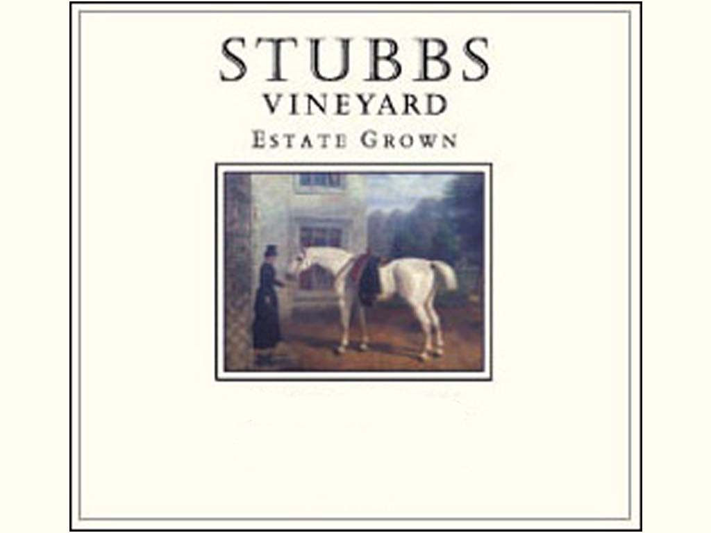 Stubbs Vineyard