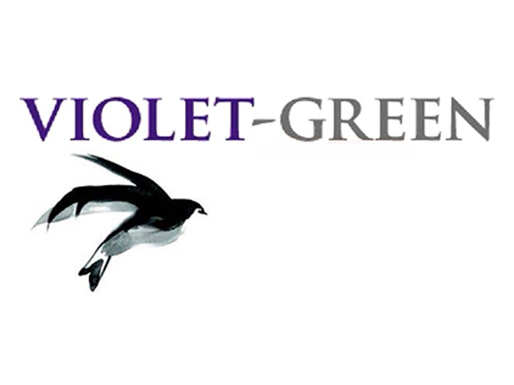 Violet- Green Winery