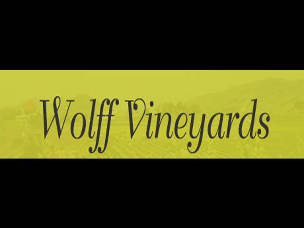 Wolff Vineyards