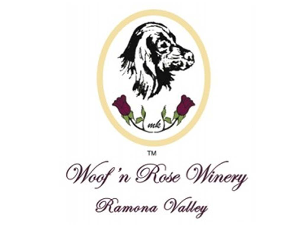 Woof'n Rose Winery