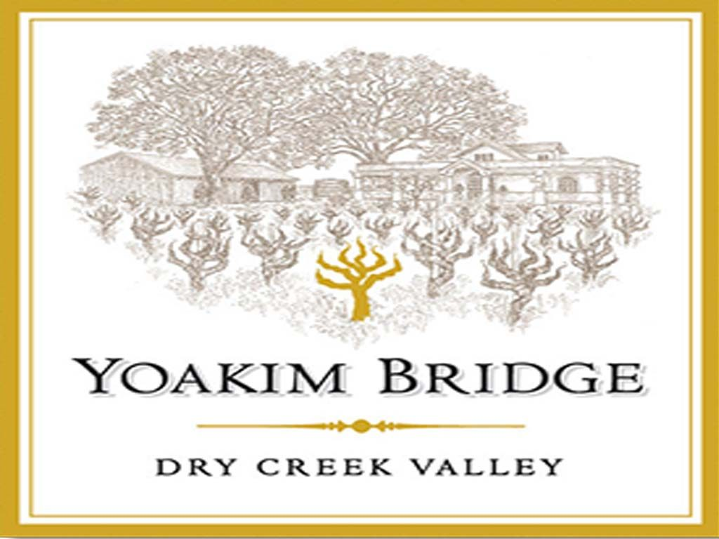 Yoakim Bridge Vineyards & Winery