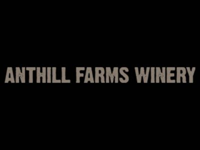 Anthill Farms Winery