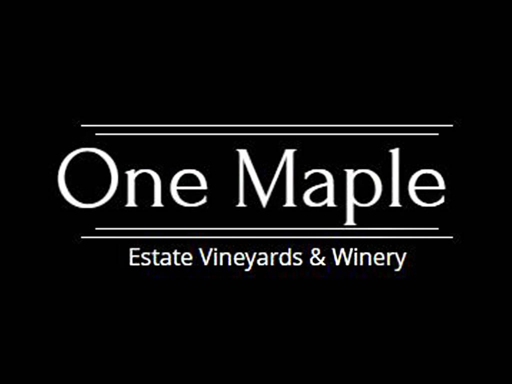 One Maple Winery