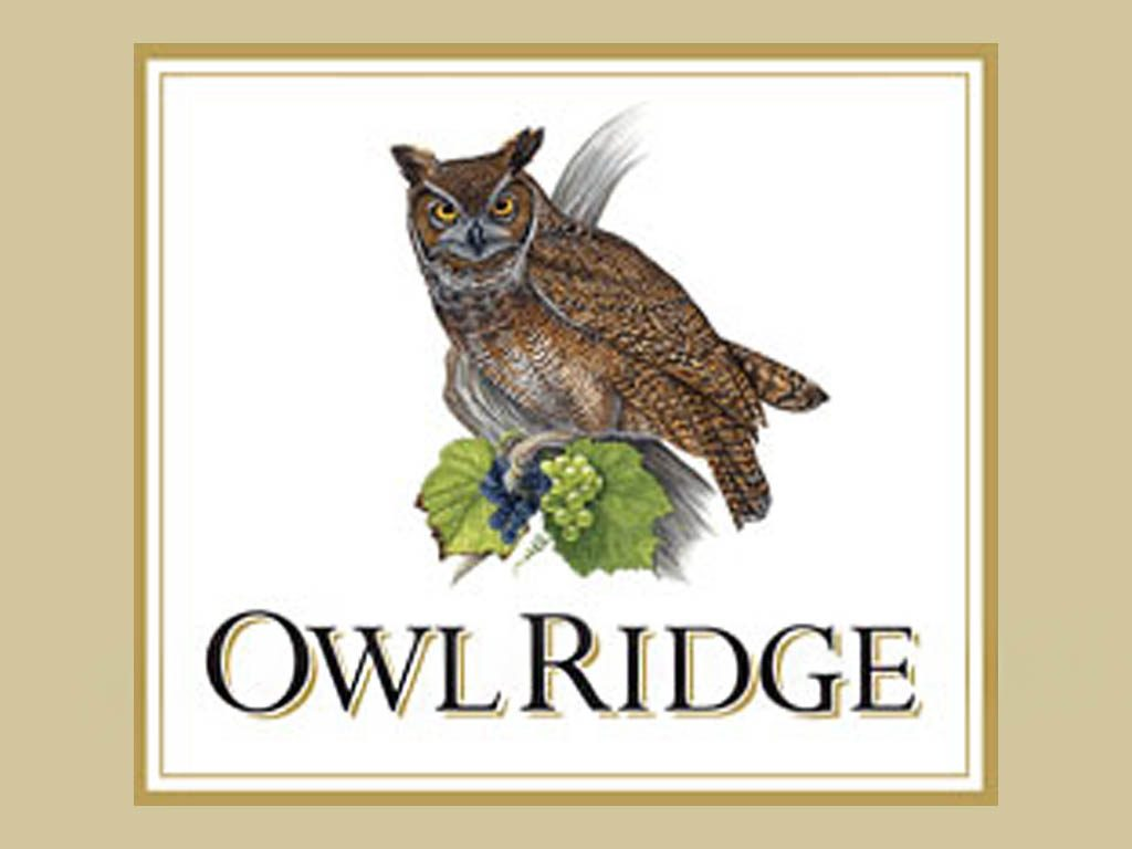 Owl Ridge Wines