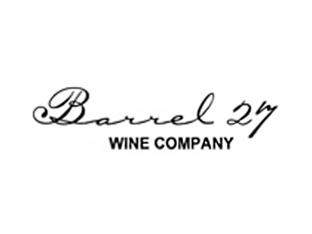 Barrel 27 Wine Company
