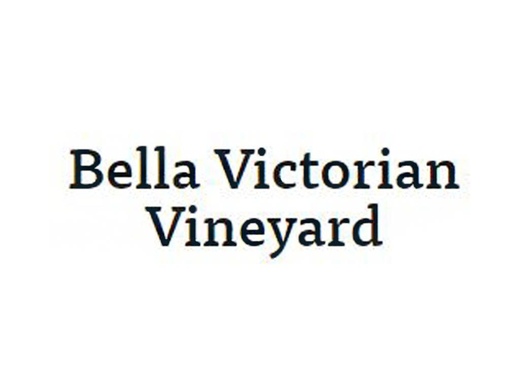 Bella Victorian Vineyard