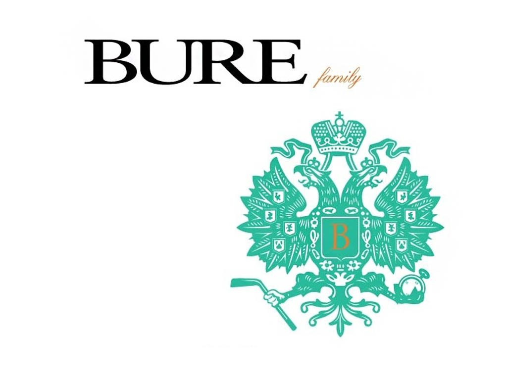 Bure Family Wines