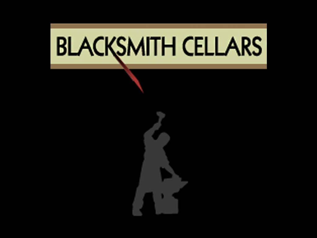 Blacksmith Cellars