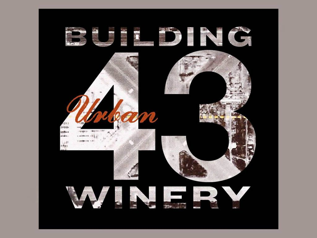 Building 43 Winery