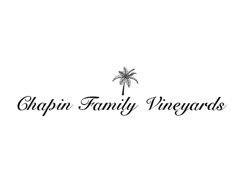 Chapin Family Vineyards