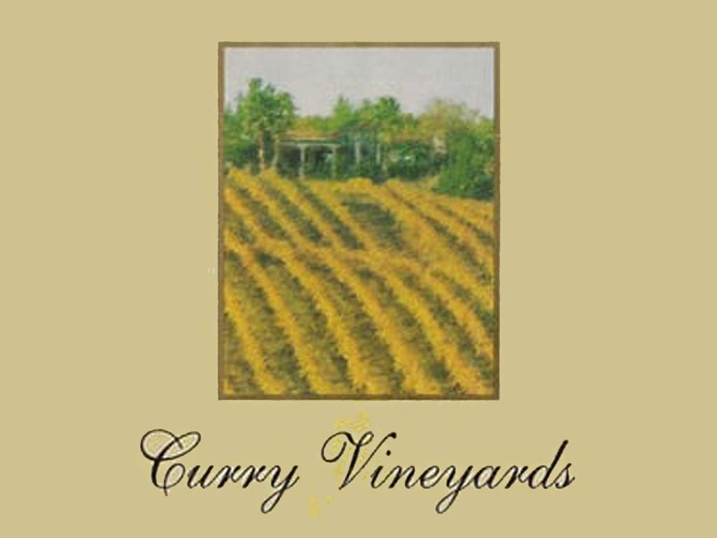 Curry Vineyards and Winery