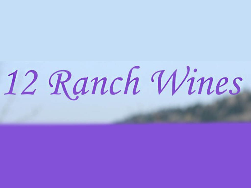 12 Ranch Wines
