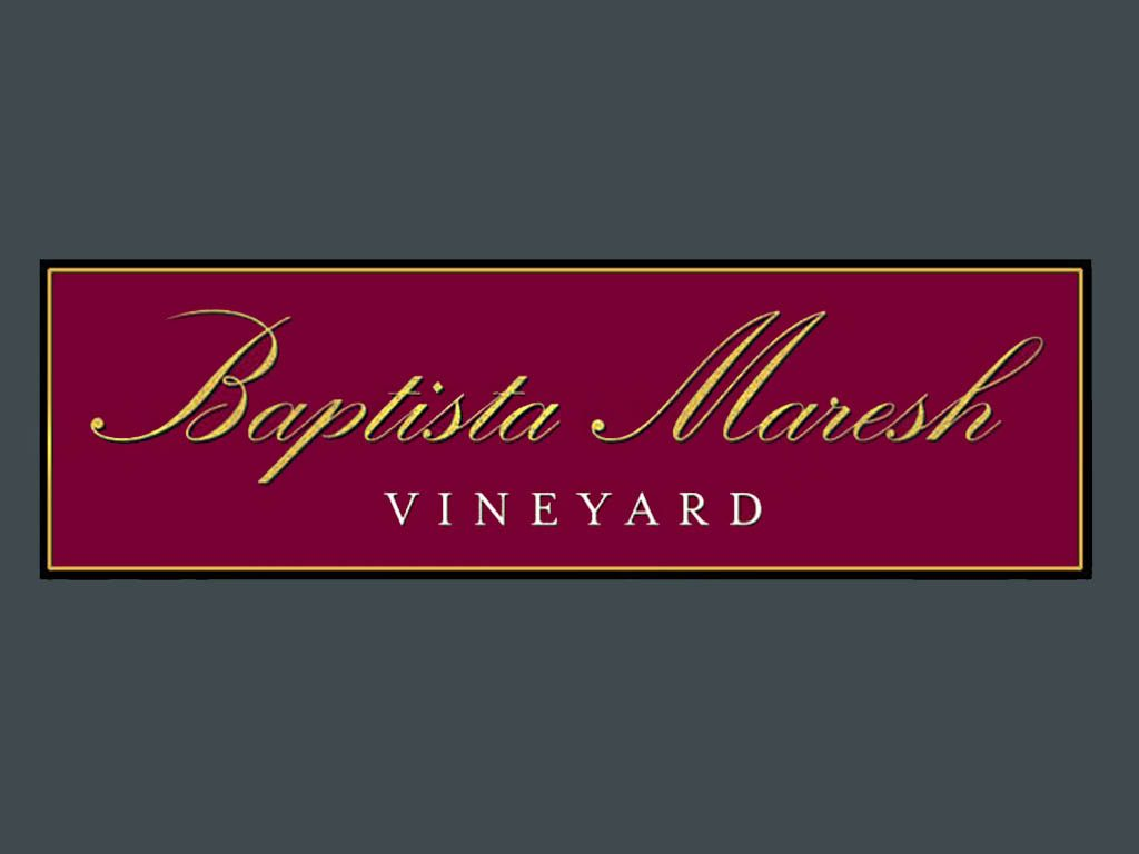 Baptista Maresh Vineyard