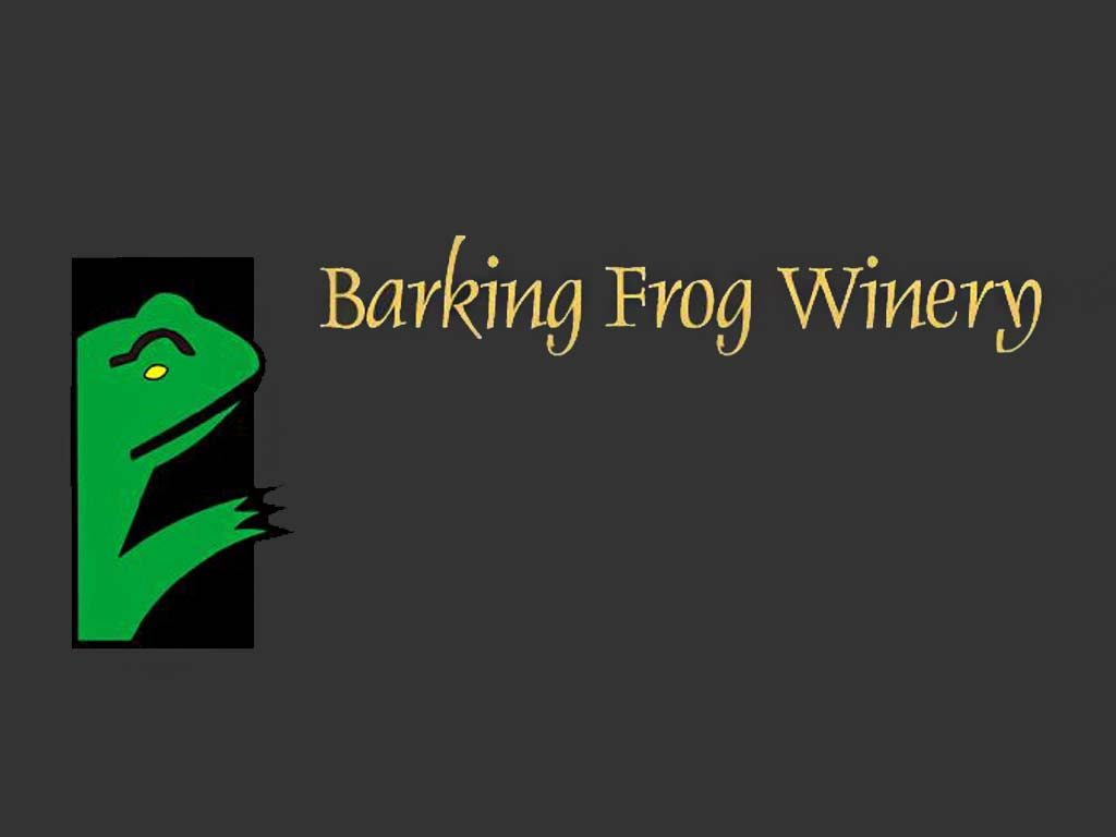 Barking Frog Winery