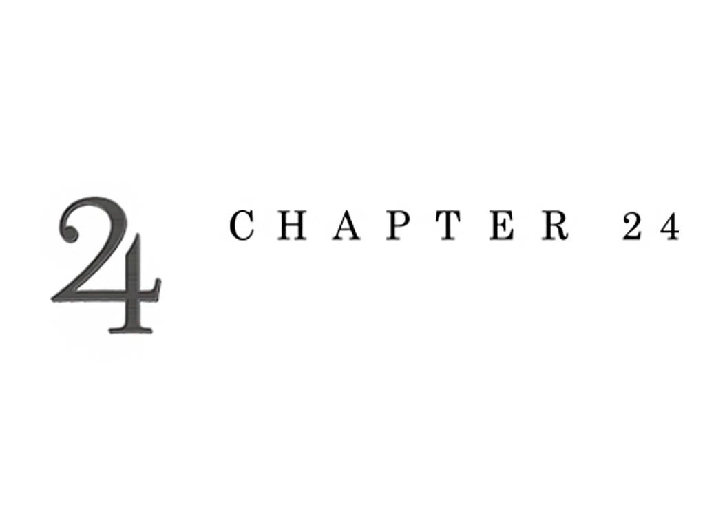 Chapter 24 Vineyards
