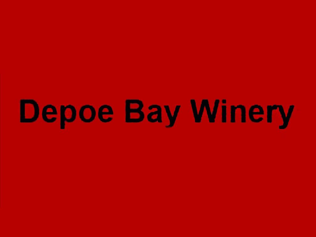 Depoe Bay Winery