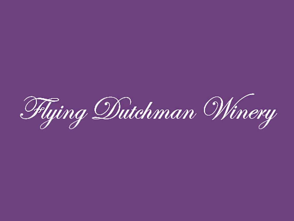 Flying Dutchman Winery