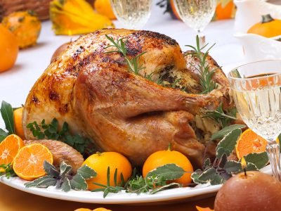 THE BEST AFFORDABLE THANKSGIVING WINE AND PAIRINGS