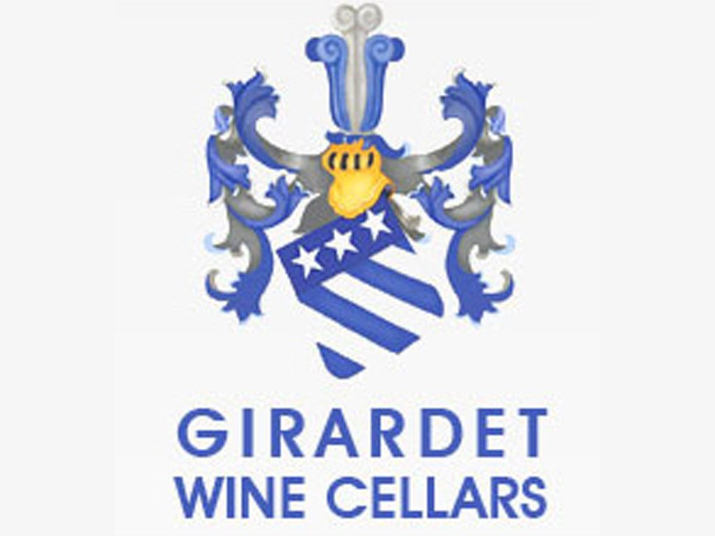 Girardet Wine Cellars