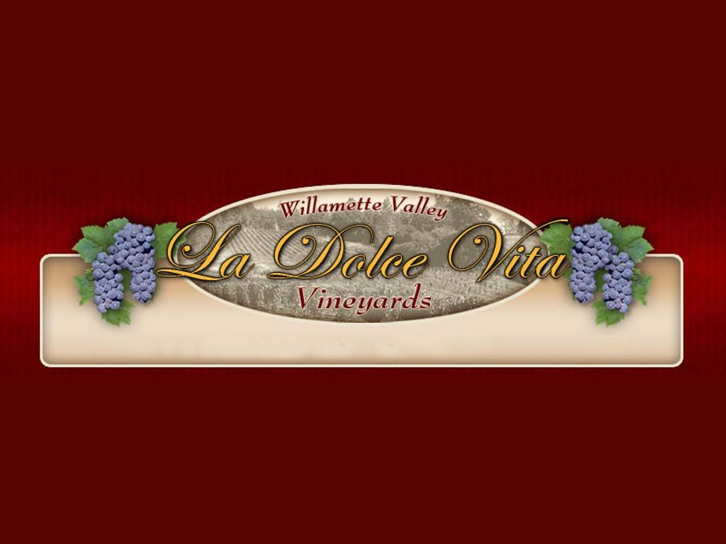 La Dolce Vita Vineyard
