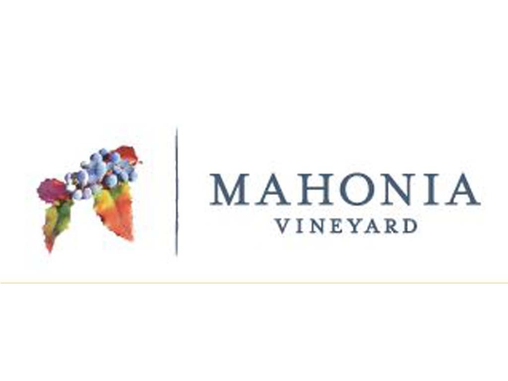 Mahonia Vineyard