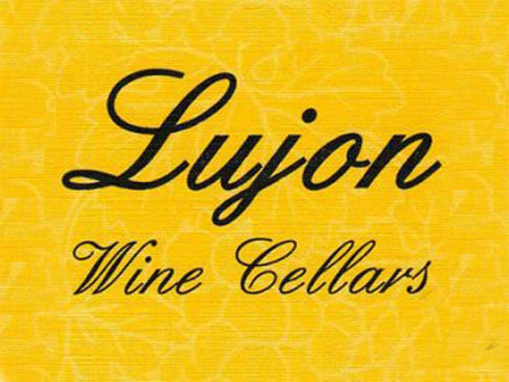 Lujon Wine Cellars
