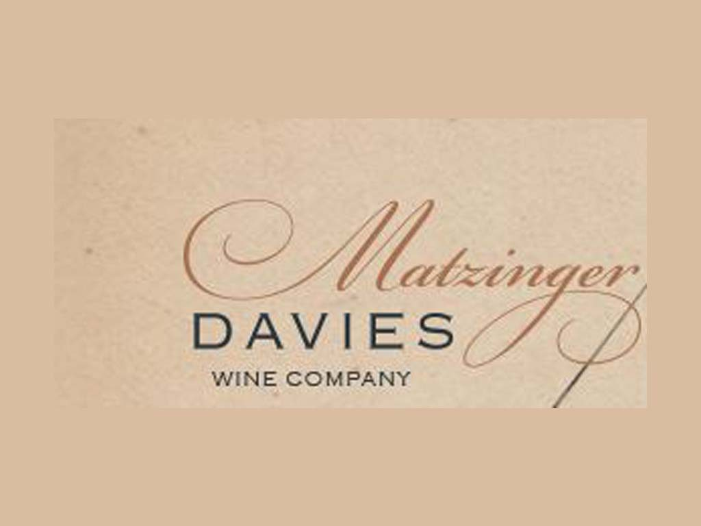 Matzinger Davies Wine Co.