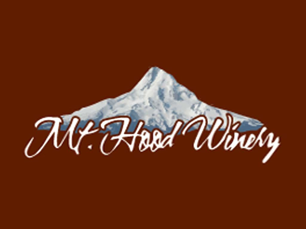 Mt. Hood Winery