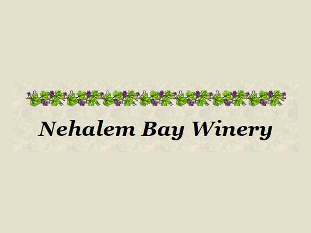 Nehalem Bay Winery