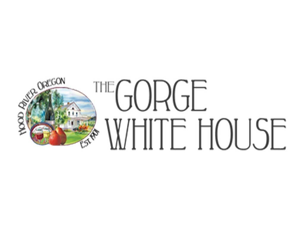 The Gorge White House
