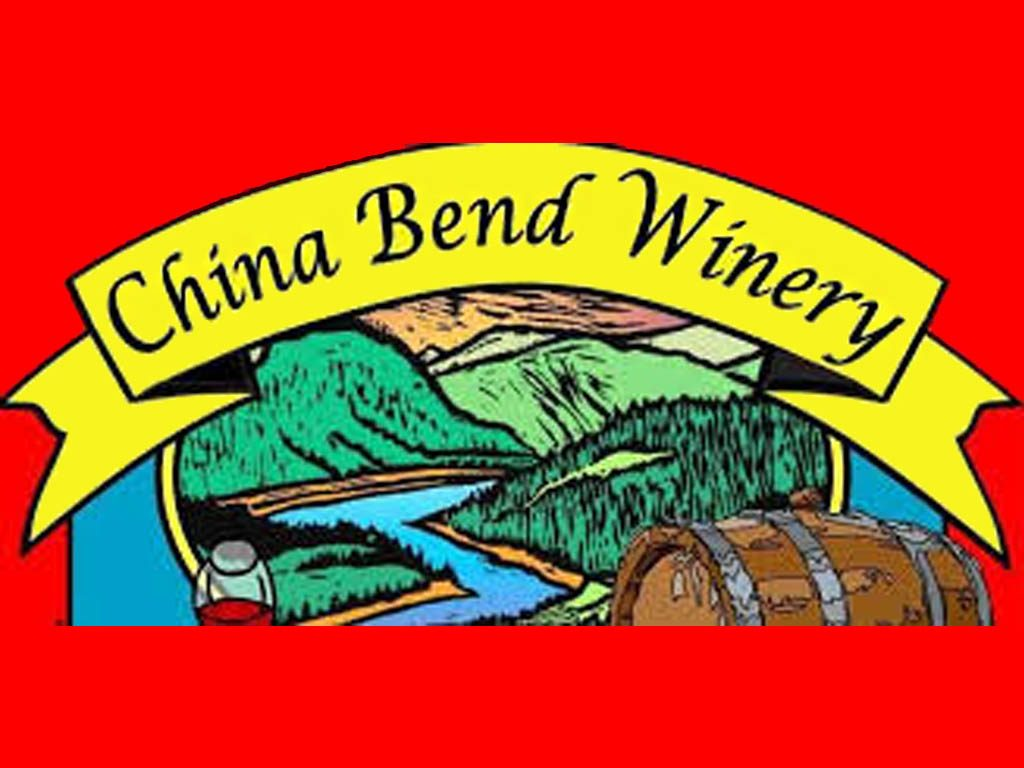 China Bend Vineyards & Winery