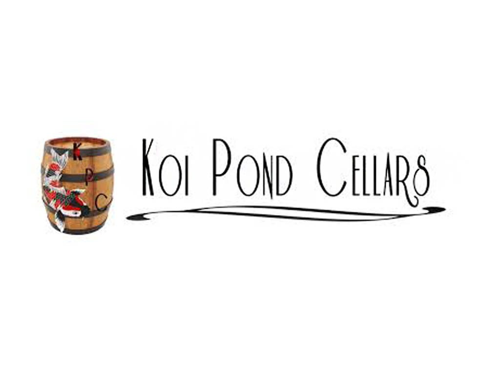 Koi Pond Cellars