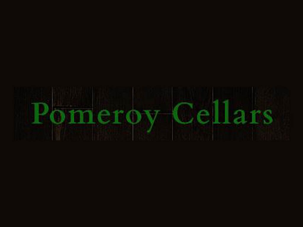 Pomeroy Cellars