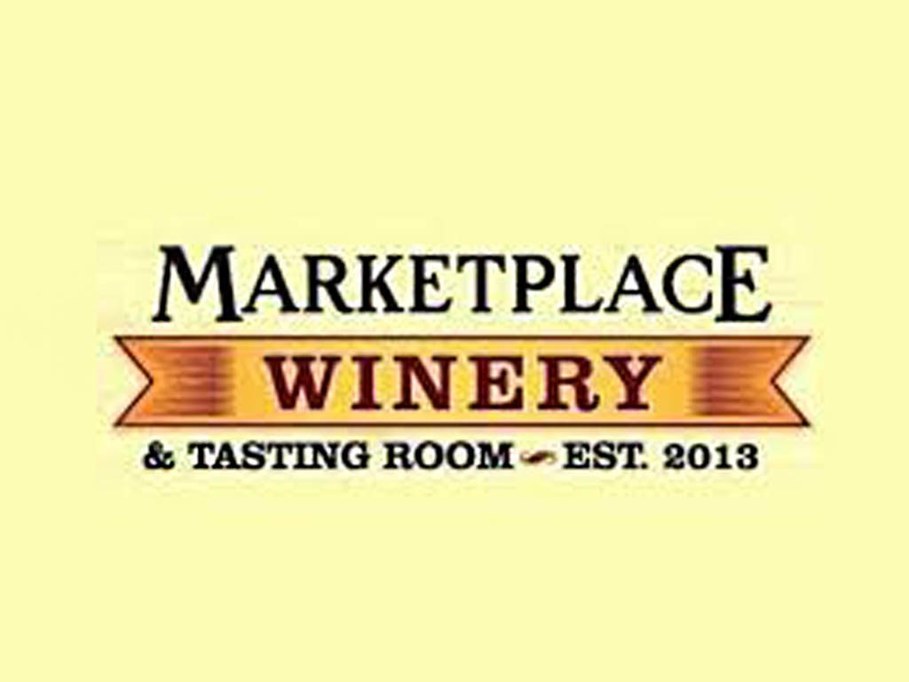 Marketplace Winery & Tasting Room