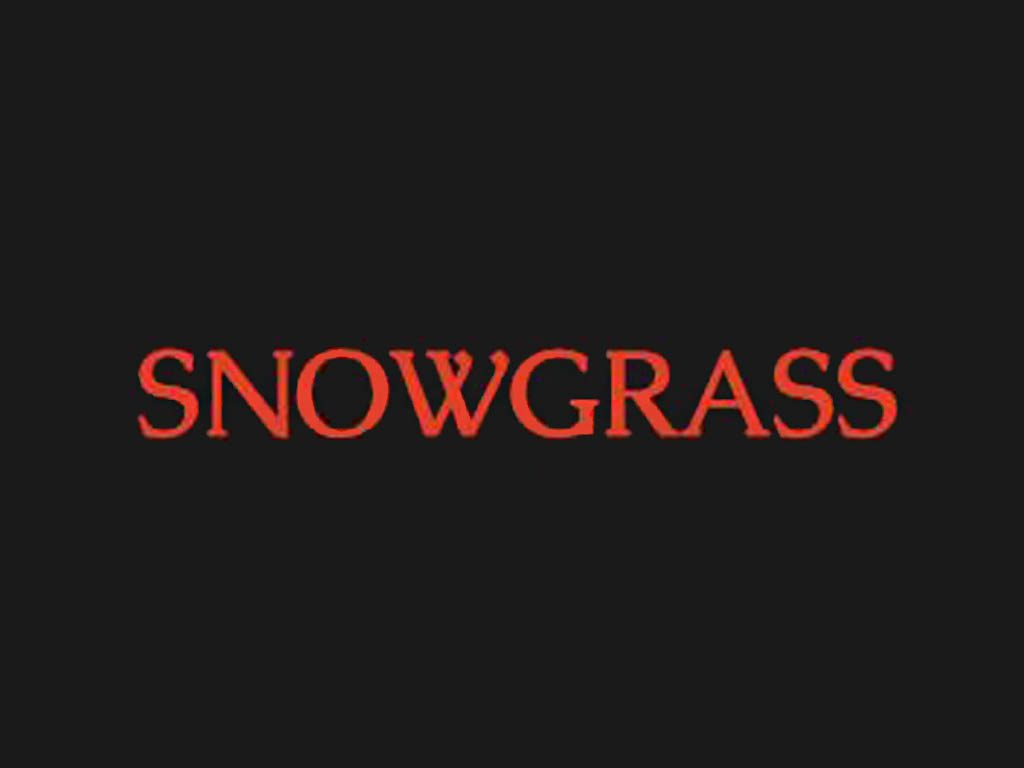 Snowgrass Winery