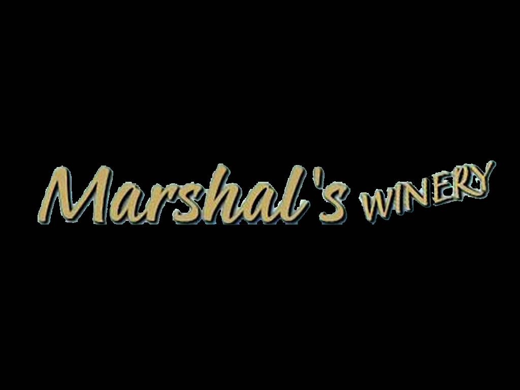 Marshal's Winery & Vineyard
