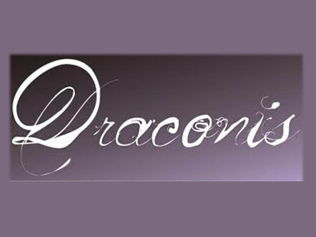Draconis vineyards