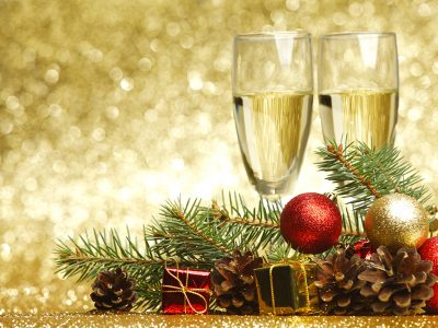THE BEST CHAMPAGNE AND SPARKLING WINE FOR CHRISTMAS