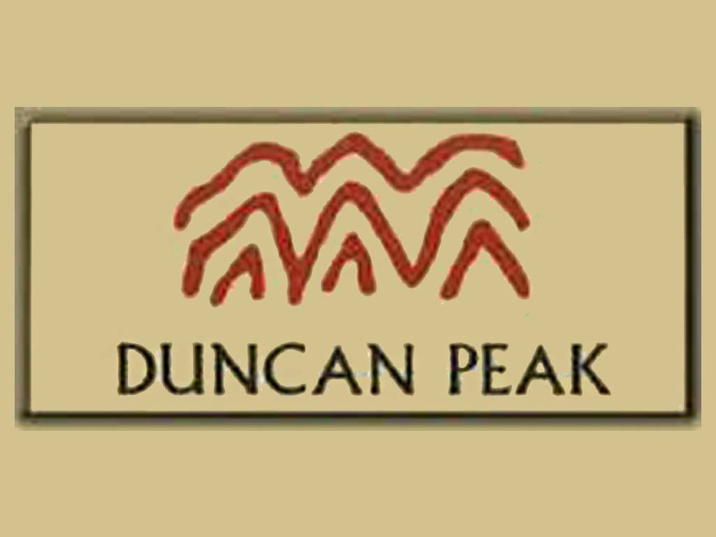 Duncan Peak Vineyards