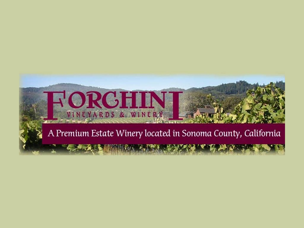 Forchini Vineyards and Winery