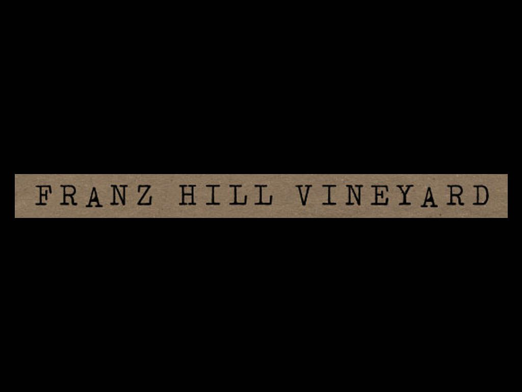 Franz Hill Vineyard